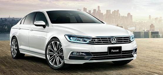 スタッフブログ | よりパワフルに!Passat 2.0TSI R-Line Debut ! | Volkswagen苫小牧 / Volkswagen  Tomakomai